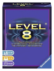 Ravensburger Level 8 kaartspel