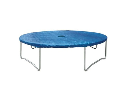 Game on Sport Trampoline Hoes 366 Blauw