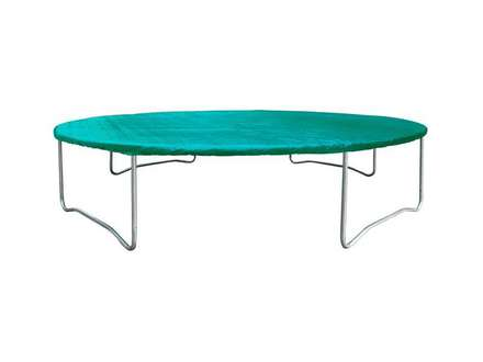 Game on Sport Trampoline Hoes 366 groen
