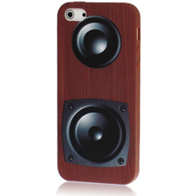 iPhone 5(SE) Speaker Hoesje