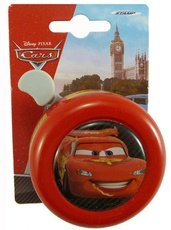 Fietsbel Disney Cars