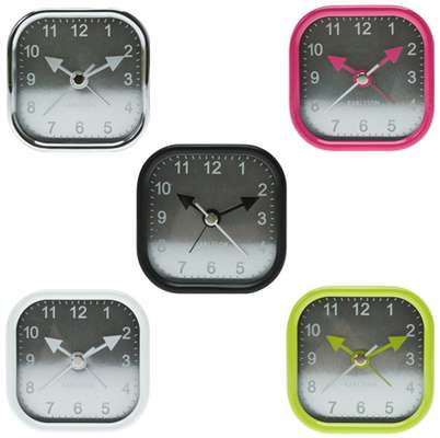 Time Pointer Alarm Clock